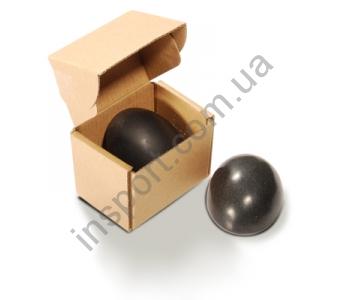 Набор камней для массажа Medium Half-Ball Basalt U