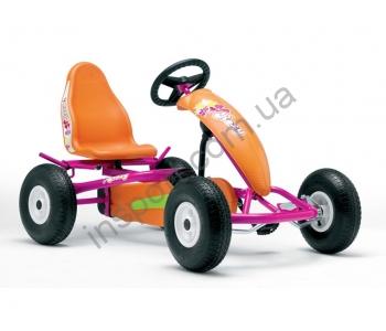 Веломобиль Berg Toys Roxy AF