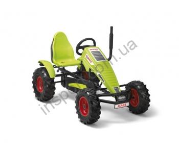 Веломобиль Berg Toys Claas AF
