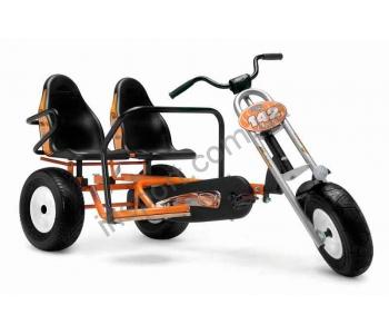 Веломобиль Berg Toys Chopper AF-2008