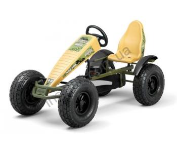 Веломобиль Berg Toys Safari AF Prof