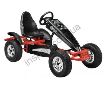 Веломобиль Berg Toys Monaco AF Prof