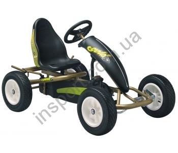 Веломобиль Berg Toys Gold AF