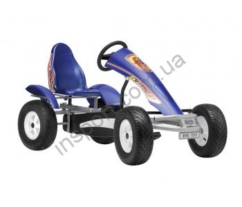 Веломобиль Berg Toys Racing GT (AF)