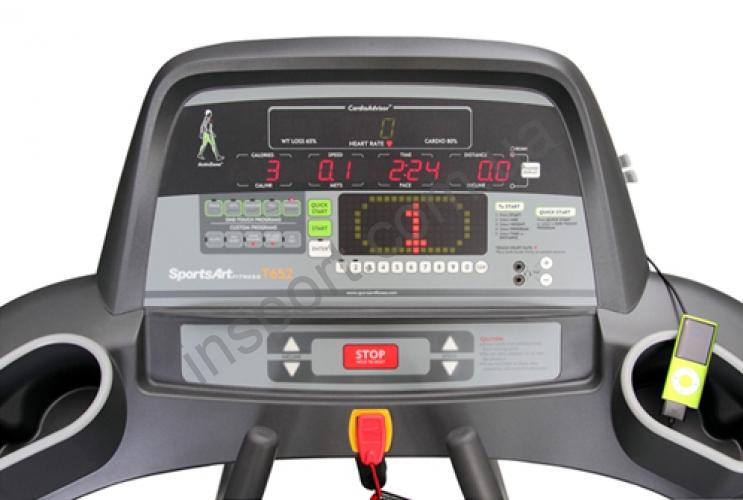 Беговая дорожка SportsArt T652