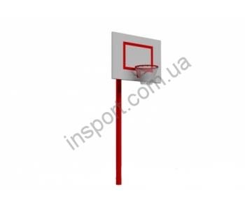Баскетбольная профессиональная стойка Kidigo SO006