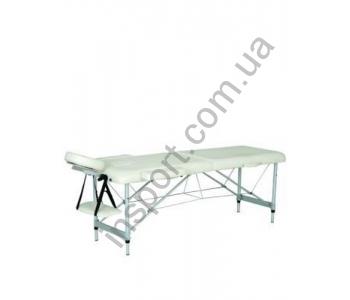 Массажный стол HouseFit HY-2010-1.3  2-х секционный