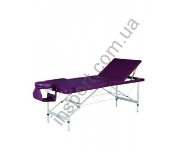Массажный стол 3-х секционный HY-3381