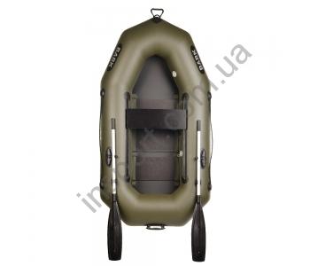 Надувная лодка BARK В-210C
