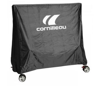 201901 Чехол для теннисных столов Premium черный