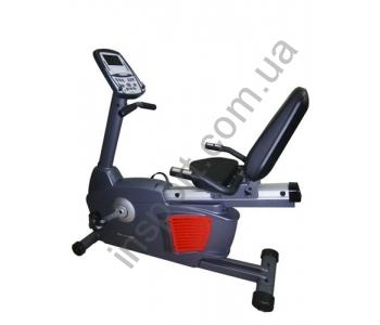 Велотренажер проф горизонтальный HouseFit PHB 002 R