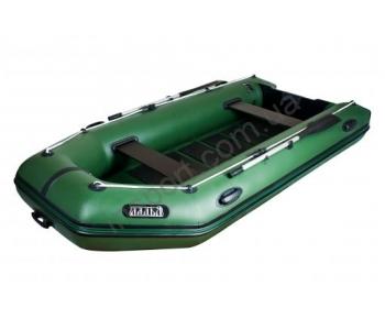 Надувная моторная лодка Ладья ЛТ-330-М