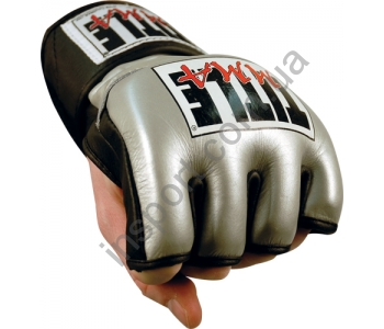 Перчатки для ММА TITLE MMA Cage & Competition Gloves 3006