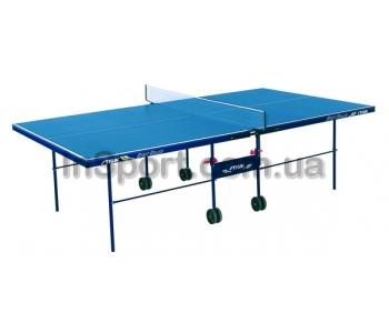 Теннисный стол Stiga Spirit Roller с сеткой