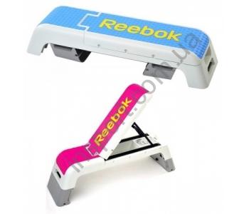 Степ-платформа Reebok Deck (In-Atl)