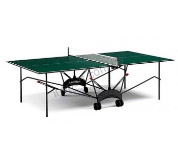 Стол теннисный всепогодный Kettler Classic pro