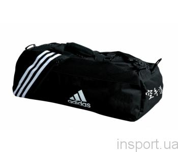 Сумка спортивная Adidas Karate adiACC050