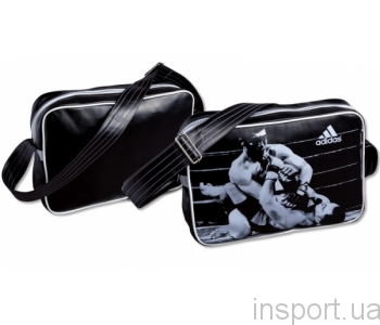 Сумка Adidas ММА  ADIACC111CS-M( размер L)