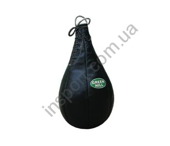 Груша боксерская набивная Green Hill