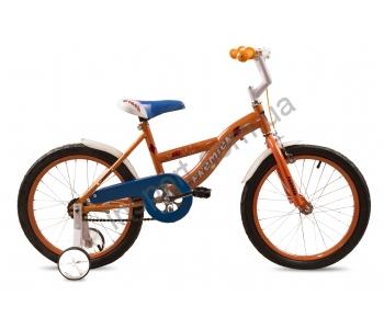 Велосипед детский Premier Flash 18