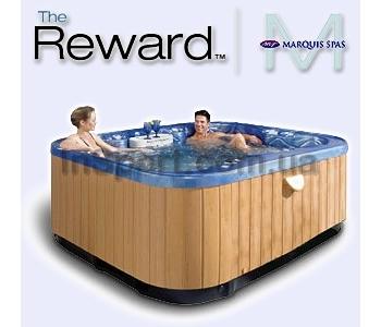 Гидромассажный бассейн Reward