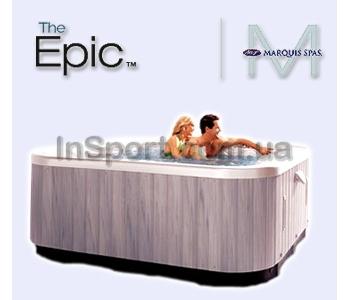 Гидромассажный бассейн Epic