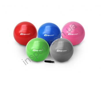 Фитнес мяч Gym Ball 65 см + насос