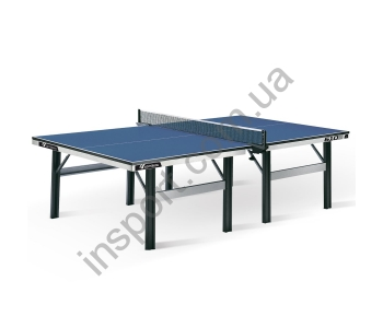 116100 Теннисный стол Cornilleau COMPETITION 610 ITTF Blue