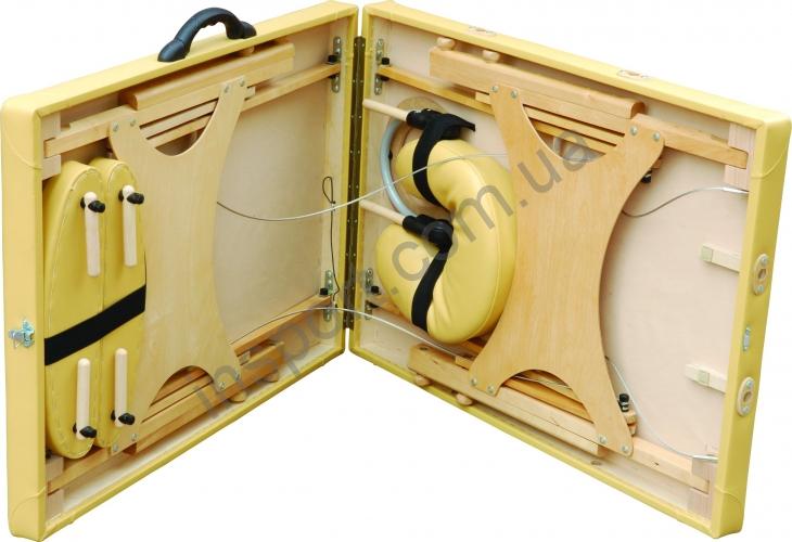 Массажный стол Пчелка-1