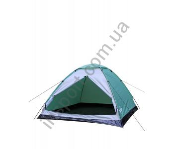 Палатка (3 места) SOLEX 82050GN3