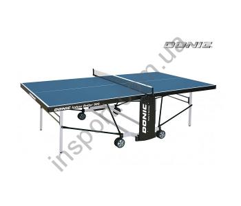230289 Теннисный стол (для помещений) Donic Indoor Roller 900