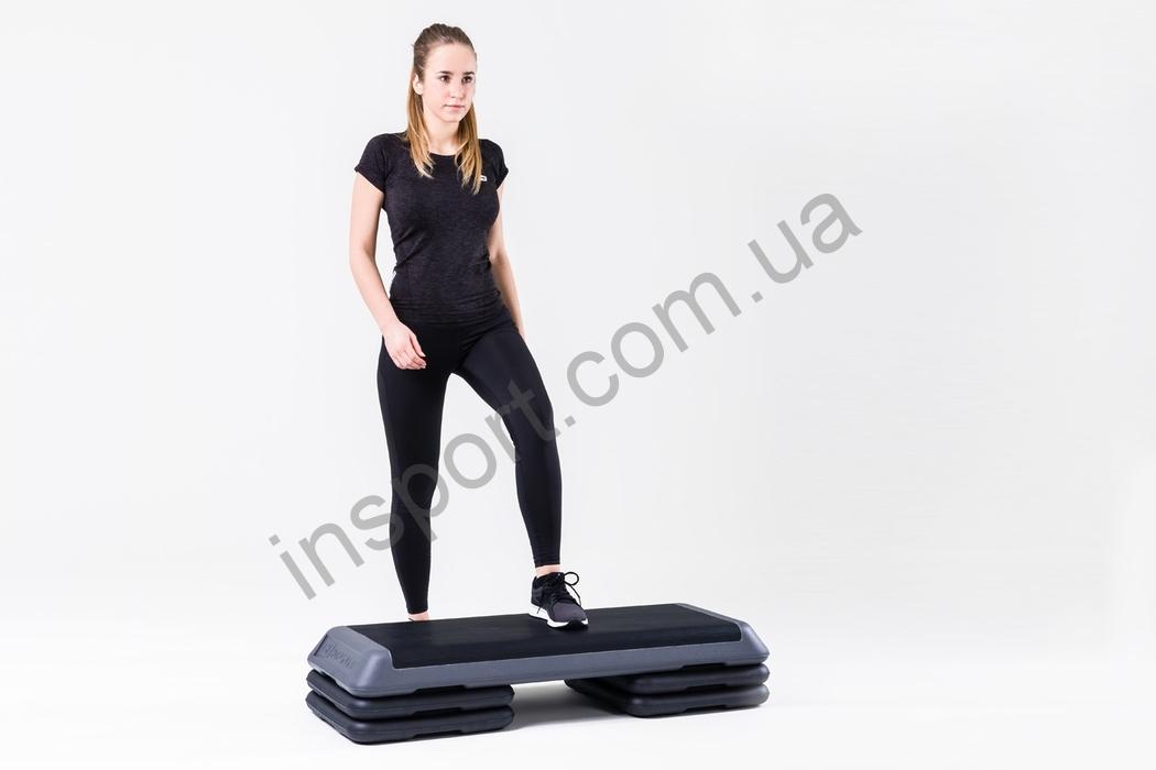 Степ платформа Hop-Sport Professional