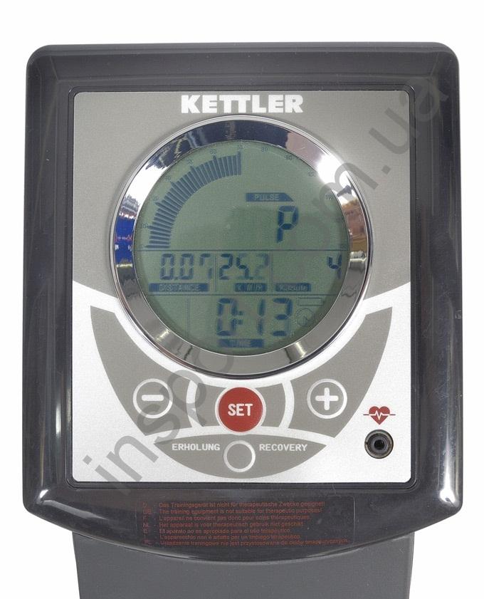 Велотренажер Kettler Topas