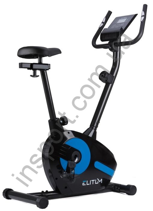 Велотренажер Elitum RX300
