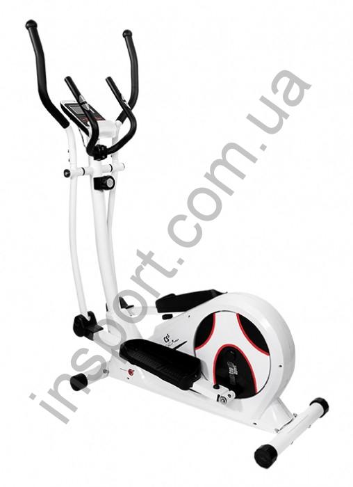 Орбитрек Christopeit Sport CS5 White 99252