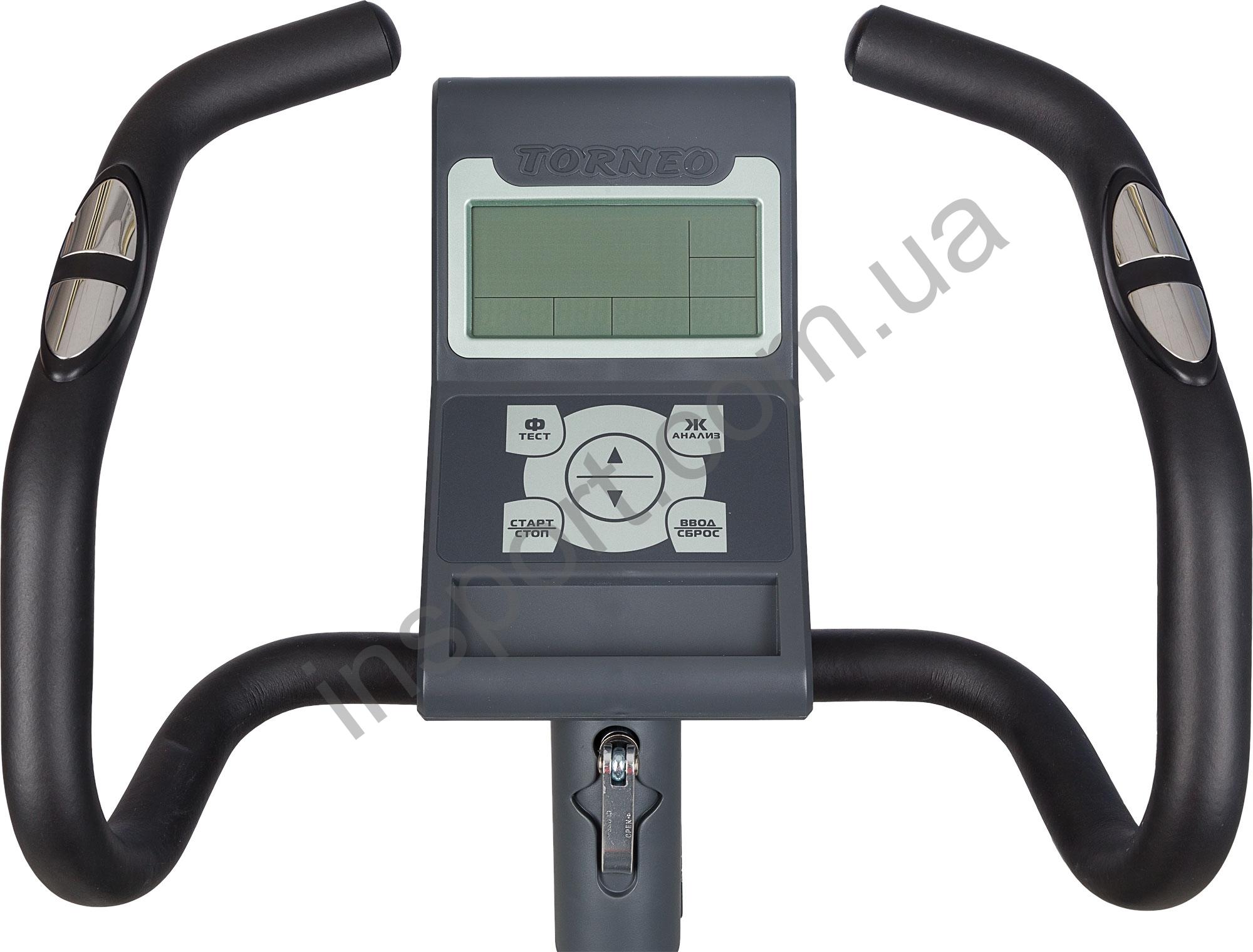 Велотренажер Torneo Jazz B-507М