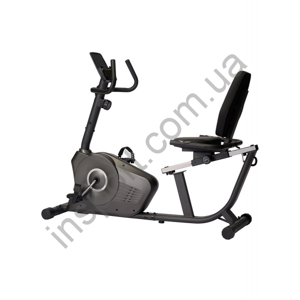 Велотренажёр горизонтальный HouseFit HB 8054R