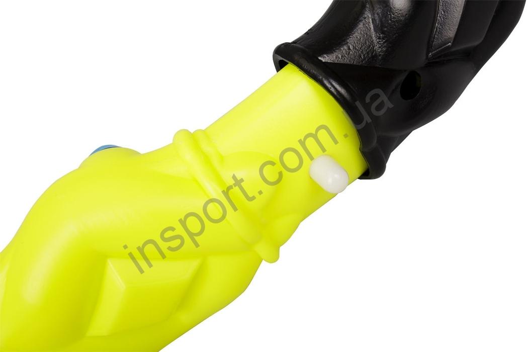Обруч-массажер Hop-Sport с шариками 6001