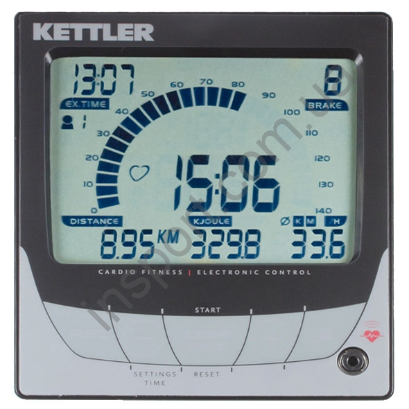 Велотренажер Kettler Golf M