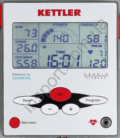 Велоэргометр Kettler E3