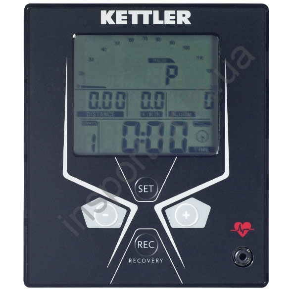 Велотренажер Kettler Polo M