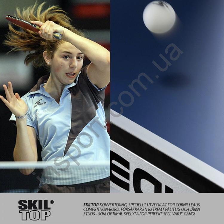 115900 Теннисный стол Cornilleau Competition 540 ITTF