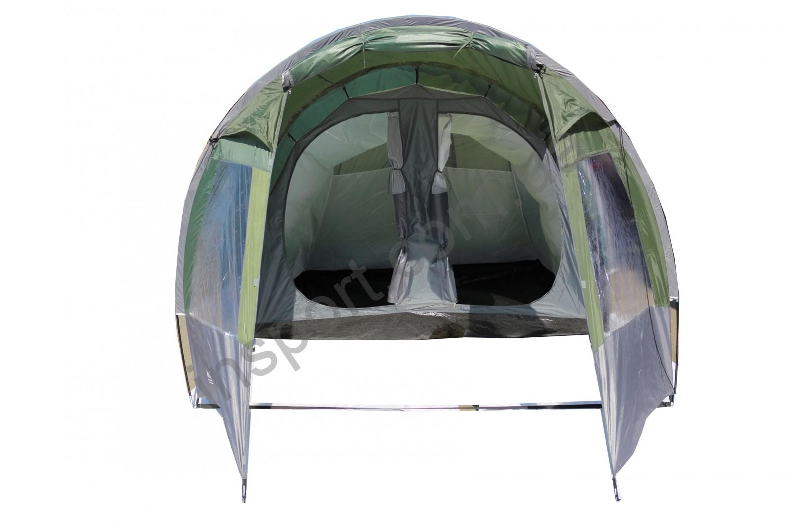 Палатка 5ти местная KILIMANJARO SS-SBDT-13T-019 5м