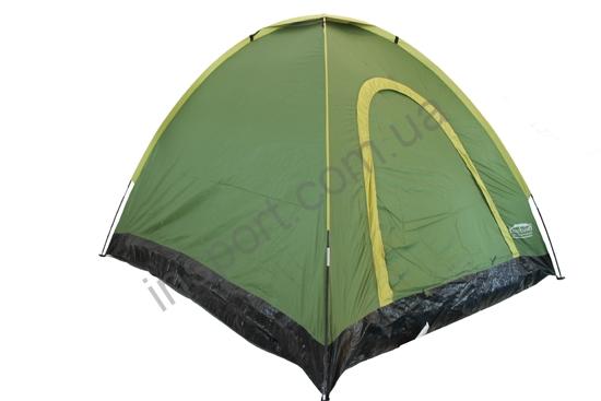 Палатка KILIMANJARO SS-06Т-104 4м