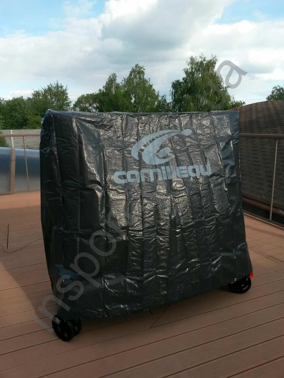 Теннисный стол Cornilleau Sport 500M Crossover outdoor