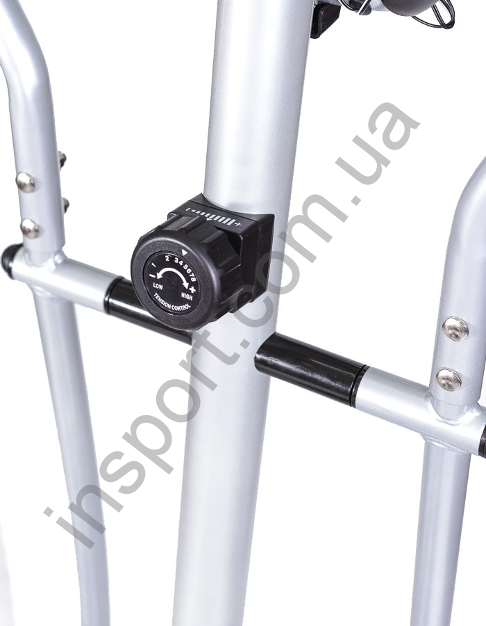 HB 81801EL Орбитрек магнитный (Hand Pulse)