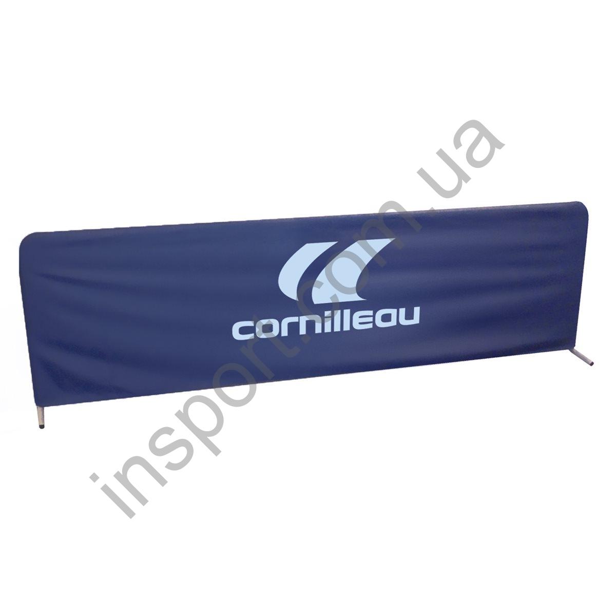 Теннисный стол Cornilleau 740 Competition ITTF Indoor