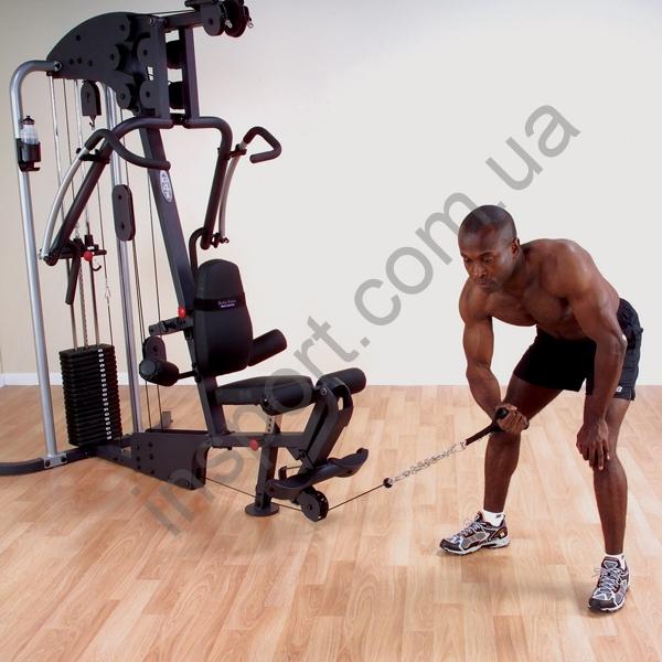 Фитнес станция Body-Solid G4I
