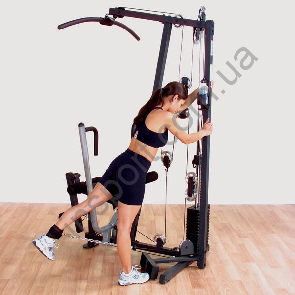 Фитнес станция Body-Solid G1S