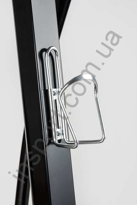 Орбитрек Hop-Sport HS-060C Blaze iConsole+ silver/black-gray